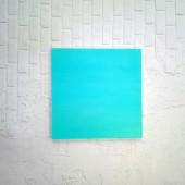 Основа, планшет квадратный для заливки и рисования, пластик толщина 10 мм