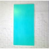 Основа, планшет прямоугольный для заливки и рисования, пластик толщина 10 мм
