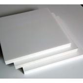 Борд, планшет 20x20 см для заливки и рисования, пластик 10 мм
