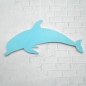 Основа, планшет Дельфин для заливки и рисования, пластик толщина 10 мм