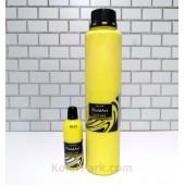 Краска для Fluid Art жёлтый, 800 мл