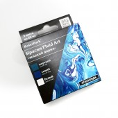 Набор красок для Fluid Art Атлантида