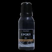 Краситель Угольный (Чёрный) для эпоксидной смолы 20 мл