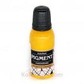Пигментный концентрат универсальный 20 мл, Жёлтый